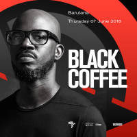 BLACK COFFEE - Ulaznice ©