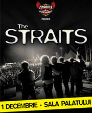The Straits - Bilete - 