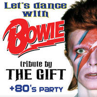 Let`s dance with Bowie - Ulaznice ©