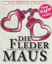 Die Fledermaus - Tickets