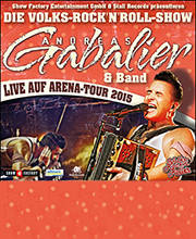 Andreas Gabalier - Tickets