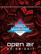 Serbia Wonderland Open air