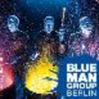 BLUE MAN GROUP in Berlin - Tickets ©