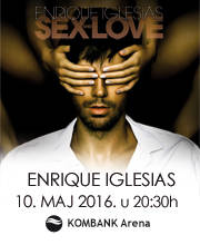 Enrique Iglesias - Tickets