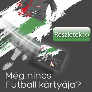 MLSZ Futballkártya Kiváltás