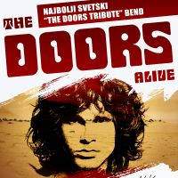 The DOORS Alive - Ulaznice ©