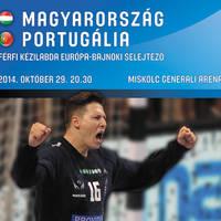 Magyaroszág-Portugália