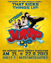 Extreme Jump - Tickets