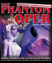 Das Phantom der Oper - Ulaznice