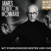 James Newton Howard - Ulaznice ©