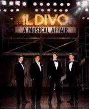 IL DIVO - A MUSICAL AFFAIR - Tickets - ©