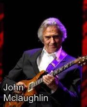 John McLaughlin & The 4th Dimension - Ulaznice - ©JohnMc620x300