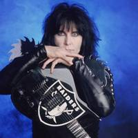 W.A.S.P. 30 Years Of Thunder - Karten ©wasp
