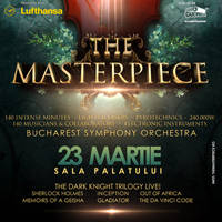 The Masterpiece - Tickets ©