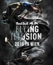 Red Bull Flying Illusion - Vstupenky