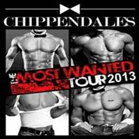Chippendales - Ulaznice ©