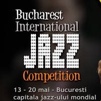 Bucharest International JAZZ Competition - Tickets ©