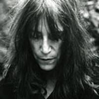 Patti Smith - Karten ©Angelo Cricchi
