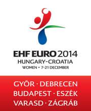 Női Kézilabda Európa-bajnokság 2014