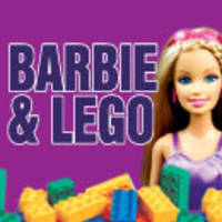 BARBIE &amp; LEGO najvea Europska izloba - Ulaznice 