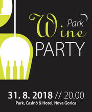 Park Wine Party - Vstopnice - ©
