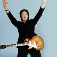 Paul McCartney - Karten ©