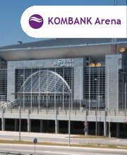 Kombank Arena