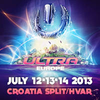 ULTRA EUROPE - Ulaznice ©
