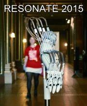 RESONATE BEOGRAD 2015 - Ulaznice