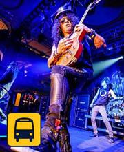 Slash: AUTOBUS - Ulaznice