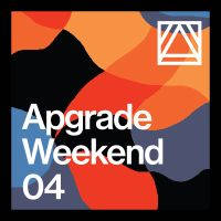 APGRADE WEEKEND 04 - Vstopnice ©