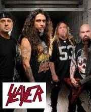 SLAYER - Tickets
