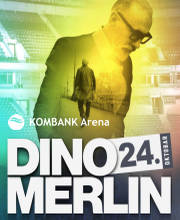 DINO MERLIN - Tickets - ©Dino Merlin