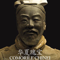 Comorile Chinei - Treasures of China - Bilete ©
