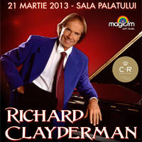 Richard Clayderman - Tickets ©