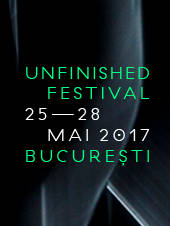 UNFINISHED Festival
