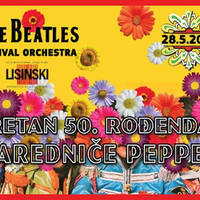 The Beatles Revival Orchestra - Ulaznice ©