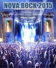 Nova Rock 2015 - Ulaznice