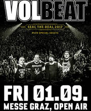 Volbeat & Special Guests - Ulaznice