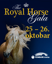 The Royal Horse Gala - Ulaznice - ©