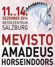 Mevisto Amadeus Horse Indoors - Ulaznice