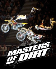 Masters of Dirt 2015 - Ulaznice