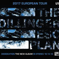 The Dillinger Escape Plan - Jegyek ©