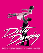 Dirty Dancing -DAS ORIGINAL LIVE ON TOUR - Vstupenky