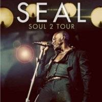 SEAL - Soul 2 Tour - Tickets ©