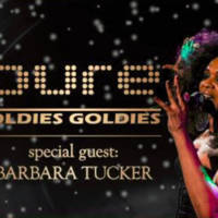 PURE Oldies Goldies with BARBARA TUCKER - Vstopnice ©