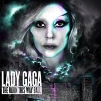 Lady Gaga - Karten ©