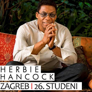 Herbie Hancock & band - Tickets - ©