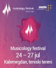 Musicology Festival - Tickets - ©