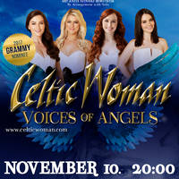 Celtic Woman - Jegyek Celtic_woman©
